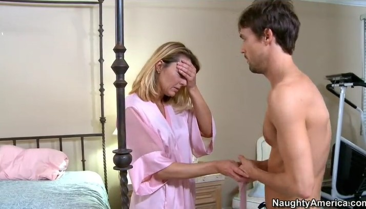 Wife catches husband getting ass fucked stories