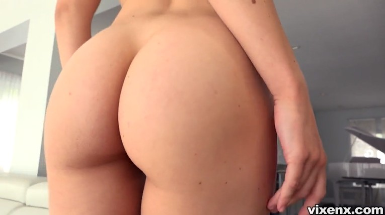 Hot realtor pov fucked